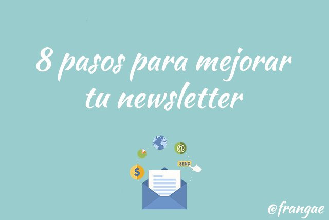 newsletter8pasos