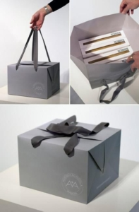 bolsa packaging