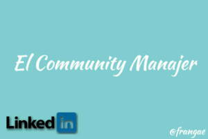 el community manajer