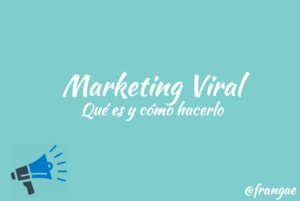 marketing viral que es