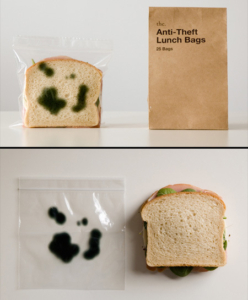 pan packaging