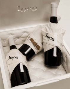 vino loco original packaging