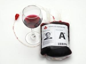 vino original packaging beaujolais